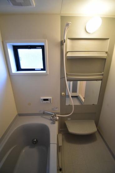 【浴室】リヴェール