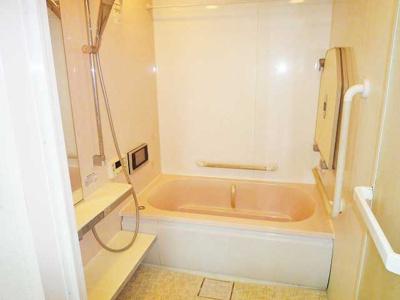 【浴室】ディアヒルズ小倉井堀けやきガ丘1番館(No.7013)