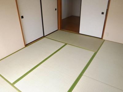 【和室】アールプレイス