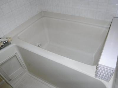 【浴室】アールプレイス