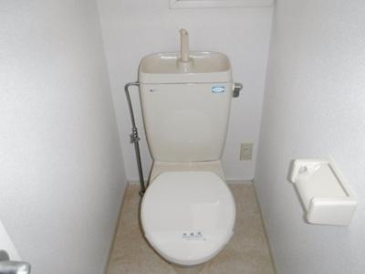 【トイレ】アールプレイス