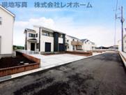 現地写真掲載 新築 富岡市上高瀬HT7-2 の画像