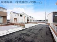 現地写真掲載 新築 富岡市上高瀬HT7-4 の画像