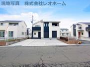 現地写真掲載 新築 富岡市上高瀬HT7-7 の画像