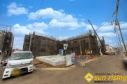 立川市西砂町6丁目 新築戸建 全22棟 F号棟の画像