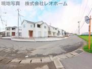 現地写真掲載 新築 富岡市上高瀬HT7-9 の画像