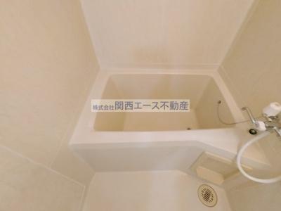 【浴室】メゾンウィステB棟