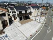 現地写真掲載 新築 富岡市中高瀬HT4-2 の画像
