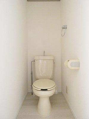 【トイレ】グレイスNF
