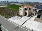 現地写真掲載 新築 富岡市中高瀬HT4-1 の画像