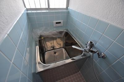 【浴室】第一寿コーポ (株)Roots