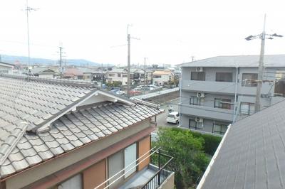 【展望】西町ロイヤルマンション (株)Roots