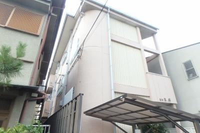 【外観】西町ロイヤルマンション (株)Roots