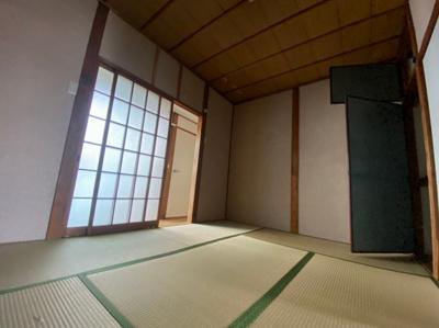 【内装】八幡荘