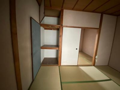 【収納】八幡荘