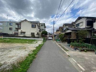 【周辺】八幡荘