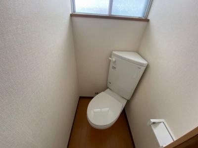 【トイレ】八幡荘