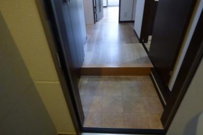 【玄関】フェスティーボ茨木