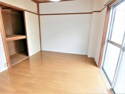 【洋室】パレットハウス