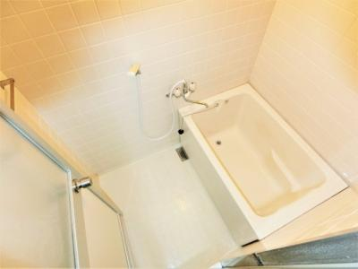 【浴室】パレットハウス