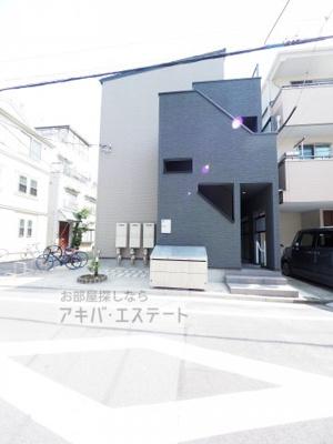 【エントランス】SQM(エスキューエム)