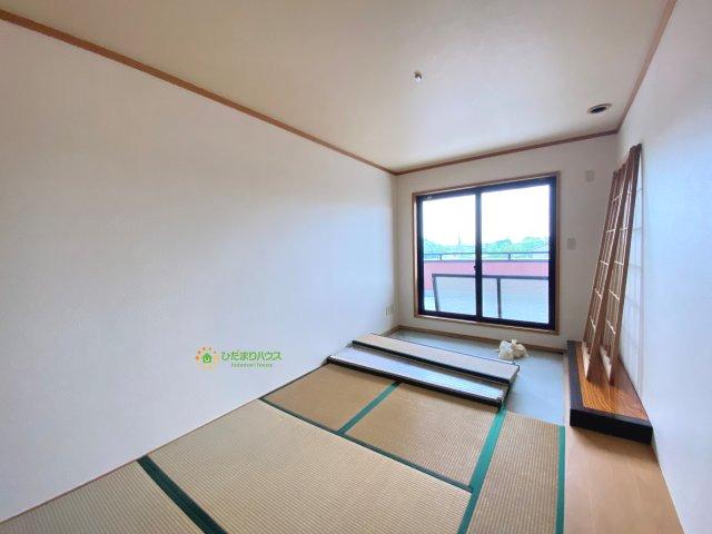 【和室】久喜市青毛1丁目 店舗付き中古戸建て