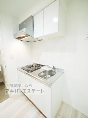 【キッチン】雨千平安楼(ウセンヘイアンロウ)