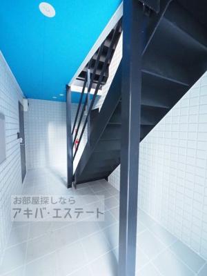 【その他共用部分】雨千平安楼(ウセンヘイアンロウ)