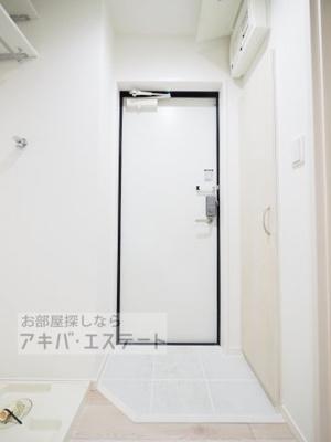 【玄関】雨千平安楼(ウセンヘイアンロウ)