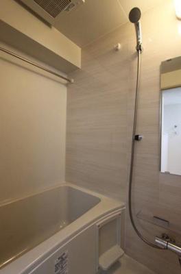 【浴室】マーロ上野入谷♯R