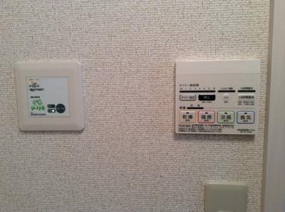 【設備】ハイマート櫻