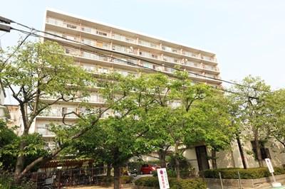 【外観】レジオン西宮