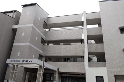 【外観】グランフォルム清水別邸