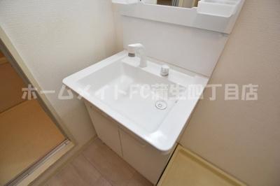 【独立洗面台】カーサセレノ