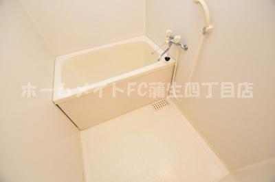 【浴室】カーサセレノ