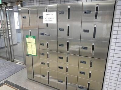 【その他共用部分】新丸子センチュリープラザ21