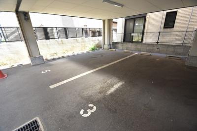 【駐車場】ジェイハーム高槻 (株)Roots