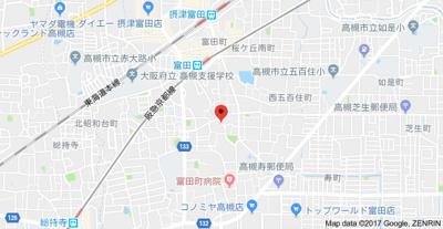 【地図】エクセルイズミ (株)Roots
