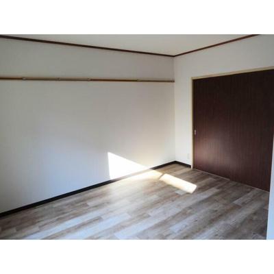 【寝室】トーコーハイツ