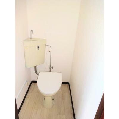 【トイレ】トーコーハイツ