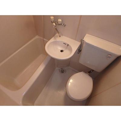 きれいなお風呂です 【COCO SMILE ココスマイル】