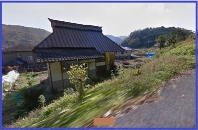 【外観】御調町丸門田 売土地