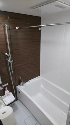 【浴室】ミルコマンション名護宮里