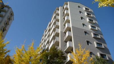 【外観】ルネ神戸北町Ⅱノースコート1番館
