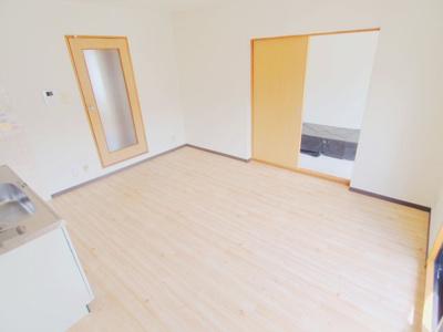 【浴室】ブルバーダンジュ
