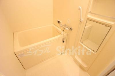 【浴室】ドムスドイ