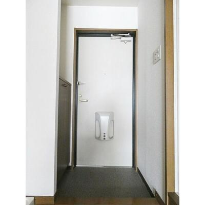【玄関】サンハナブサ