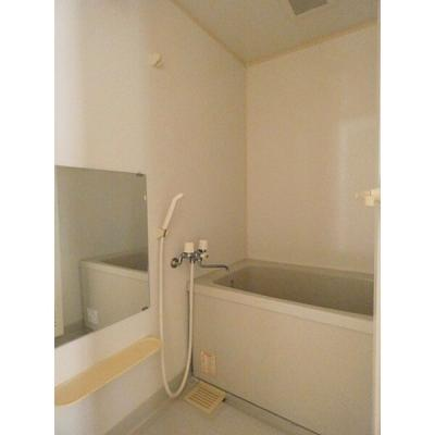 【浴室】サンハナブサ