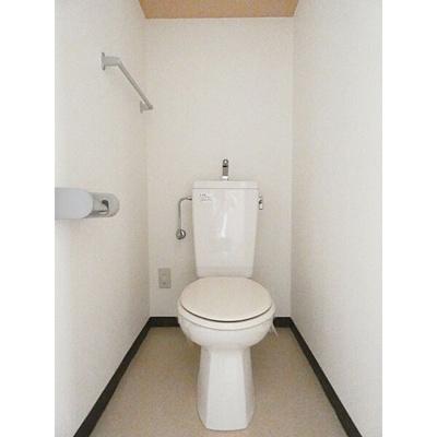 【トイレ】サンハナブサ