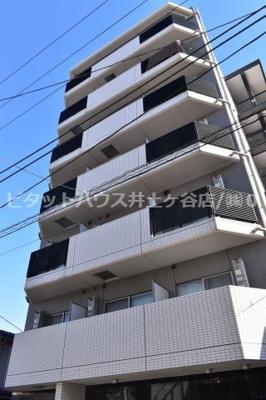 【外観】ラフィスタ横浜吉野町